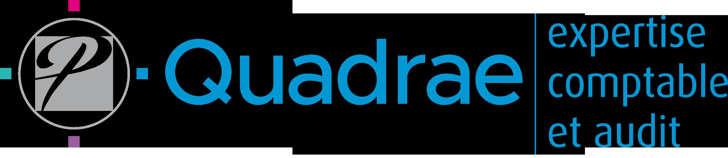 logo quadrae expertise comptable et audit by painvin