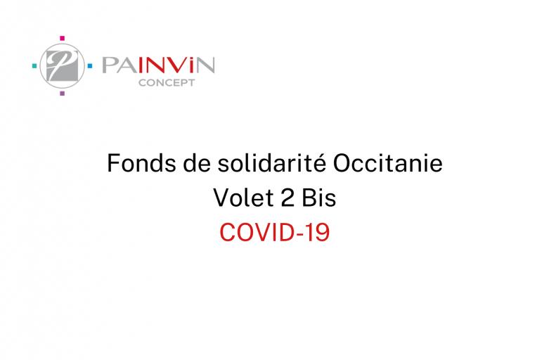 fonds de solidarité volet 2 bis mis en place par la région occitanie dans le cadre du covid-19