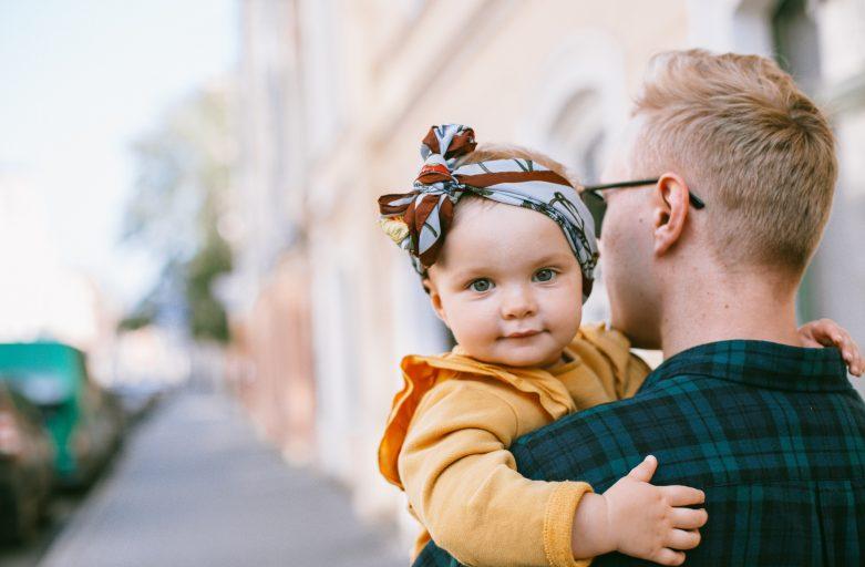 Nouveau congé paternité