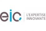 logo eic l'expertise innovante